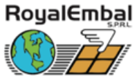 Logo Royal Embal